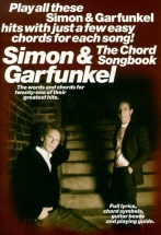 Simon And Garfunkel The Chord Songbook - Lyrics And Chords