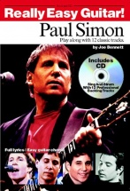 Bennett Paul - Really Easy Guitar - Paul Simon - Guitar