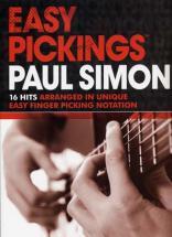 Simon Paul - Easy Picking 16 Hits - Guitar Tab