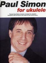 Simon Paul - For Ukulele