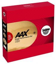 Sabian Aax Performance