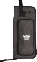 Sabian Qs1hbk - Housse Baguettes Noir Chine