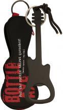 Music Sales Decapsuleur / Porte Cle Finition Noire