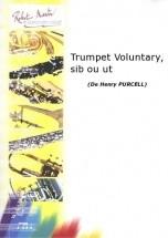 Purcell H. - Trumpet Voluntary, Sib Ou Ut