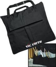 Housse Sac Baguettes Multi-paires Vic Firth - Kbag Fopc