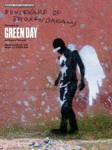 Green Day - Boulevard Of Broken Dreams - Pvg