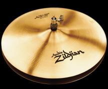 Zildjian Avedis 15 New Beat Hi Hats