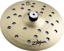 Zildjian Fxs10 - Fx 10? Stack