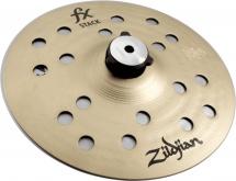 Zildjian Fxs8 - Fx 8? Stack