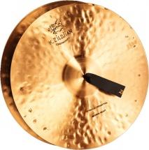 Zildjian K1136 - D\'orchestre K Constantinople 16 Vintage Medium Pair