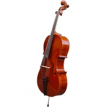 Herald Violoncelle 4/4 Tout Massif As344