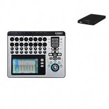 Qsc Touchmix 16 + Disque Dur Ssd Offert