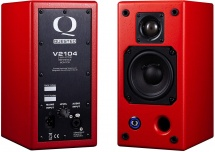 Quested V2104 Mini Redz - La Paire