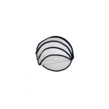 Protection Racket 6021-14 - Compartiments 15 Pour Housse De Cymbale 24