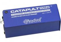 Radial Catapult Mini Trs