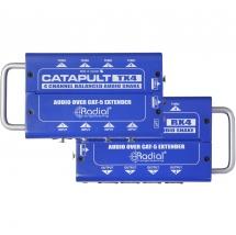 Radial Catapult-tx4