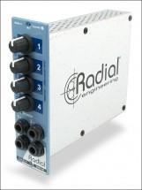 Radial Chaindrive - Distributeur De Signal