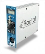 Radial Power Pre - Preampli Micro