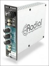 Radial Premax - Egaliseur