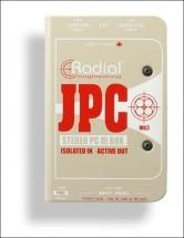 Radial Jpc Di Active Pc/cartes Son