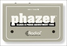 Radial Phazer Controlleur De Phase Actif