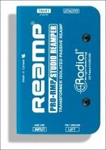Radial Pro Rmp Reamper Passif