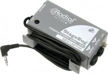 Radial Stagebug Sb-5 Laptop