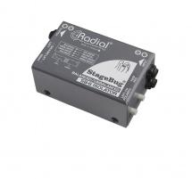 Radial Stagebug-5 Laptop