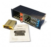 Radial Workhorse 8 Slots + Sommateur Analogique