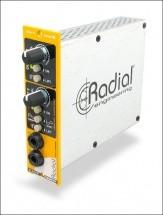 Radial Xamp - Reamper