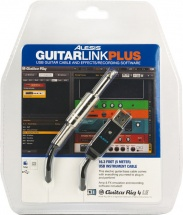 Alesis Guitarlink-plus