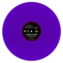 Rane Vinyle Time Code Violet