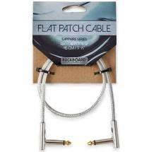 Rockboard Patch Plat - 45 Cm - Sapphire Cab-pc-f-45-sp