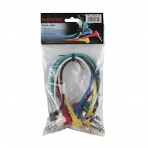 Rockcable Patch Cable X 6