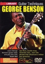 Lick Library - George Benson Guitar Techniques