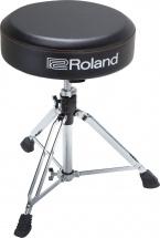 Roland Siege De Batterie - Assise Ronde En Vinyl - Rdt-rv