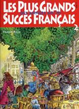 Plus Grands Succes Francais Annees 60/70  Vol.2 - Paroles Et Accords