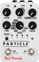 Red Panda Particle 2 Delay