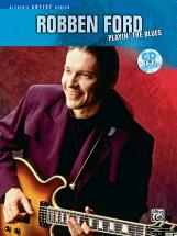Ford Ralph - Robben Ford Playin The Blues - Guitar