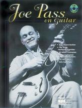 Pass Joe - On Guitar + Cd - Guitar