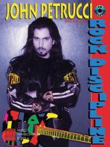 Petrucci John - Rock Discipline + Cd - Guitar