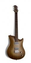Relish Guitars Walnut Jane + Etui