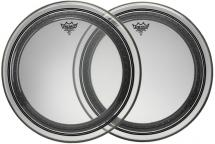 Remo Powerstroke Pro 22 - Transparente - Pr-1322-00