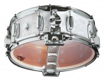 Rogers Drums Dyna-sonic 14 X 5 32-wmp White Marine Pearl - Bandb