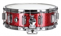 Rogers Drums Dyna-sonic 14? X 5? 36-rsl Red Sparkle - Beavertail