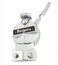 Rogers Drums 390r Declencheur Swivo-matic Round Clockface