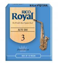 Rico Anches De Saxophone Alto Rico Royal 3