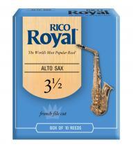 Rico Anches De Saxophone Alto Rico Royal 3.5