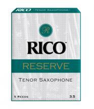 Rico Anches De Saxophone Tenor Rico Reserve 3.5