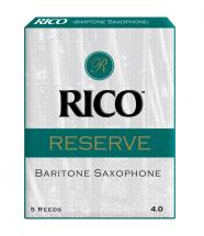 Rico  Anches Saxophone Baryton Reserve Force 4